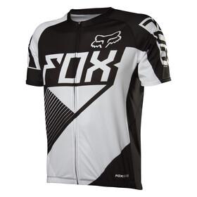 Fox Livewire Race Jersey Men black/white